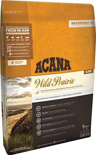 Acana Wild Prairie Cat & Kitten Regionals