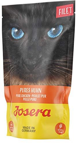 Josera Culinesse Katzenfutter