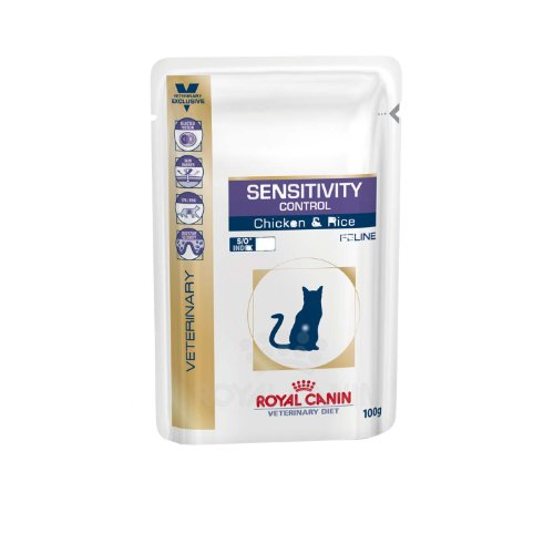 ROYAL CANIN Sensitivity Control Chicken & Rice