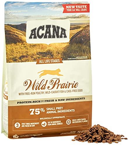 Acana Prairie Cat & Kitten Regionals