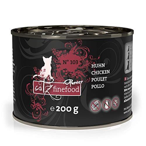 catz finefood...