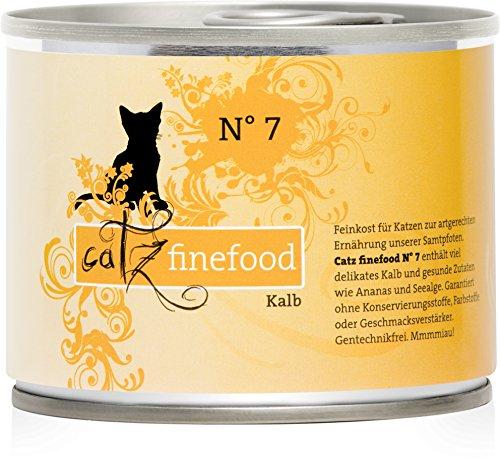 Catz finefood N° 7 Kalb