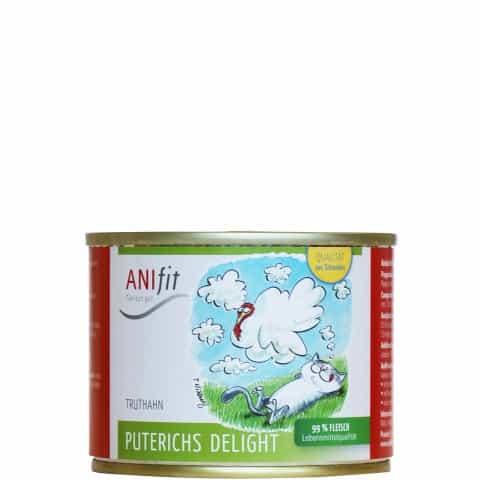 Anifit PUTERICHS DELIGHT